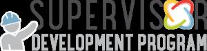 Supervisor Development Program logo